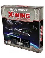 Star Wars X-wing gra figurkowa -zestaw podstawowy