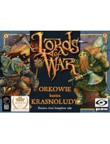 Lords of War - Władcy Wojny Orkowie kontra Krasnoludy